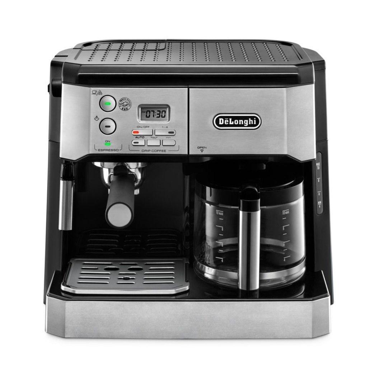 Standart Delonghi Bco431.S Combı Barista Tipi Kahve Makinesi